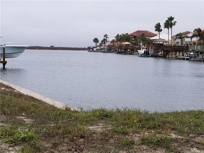 Corpus Christi Residential Lots & Land For Sale: 13762 Cayo Gorda Ct