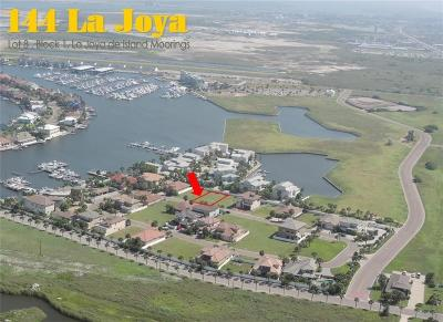 Port Aransas Residential Lots & Land For Sale: 144 La Joya