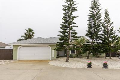 Single Family Home For Sale: 14149 Whitecap Blvd