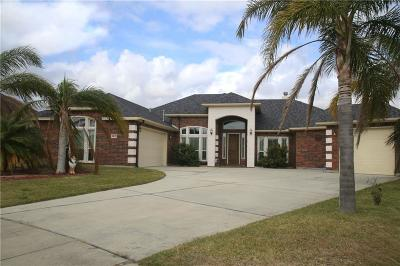 Single Family Home For Sale: 6422 Coronation Dr