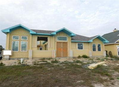 Single Family Home For Sale: 14002 Coquina Bay Ave