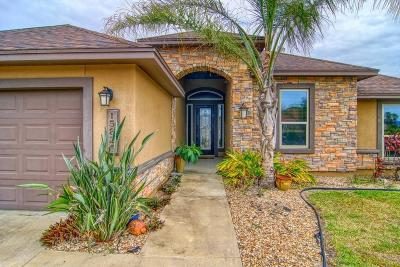 Single Family Home For Sale: 15825 Cozumel Dr