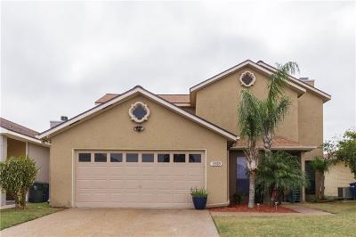 Single Family Home For Sale: 13929 Blackbeard Dr