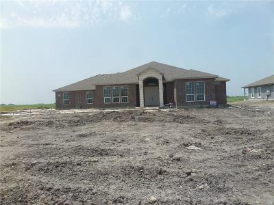 Single Family Home For Sale: 2401 Shaftsbury Dr