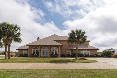Single Family Home For Sale: 5826 King Trail