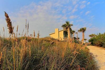Port Aransas TX Single Family Home For Sale: $1,400,000