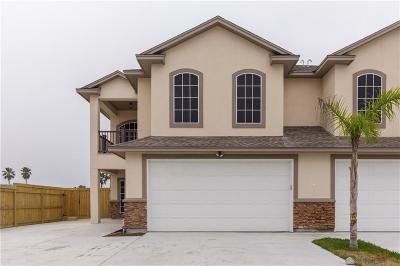 Single Family Home For Sale: 15669 Cruiser St