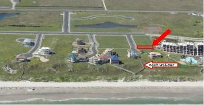 Port Aransas Residential Lots & Land For Sale: 114 Sea Bird Lane