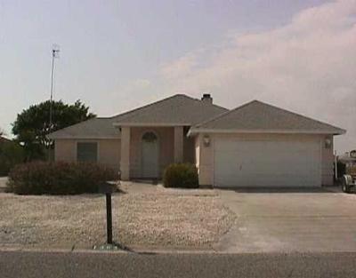Single Family Home For Sale: 13837 Mizzen
