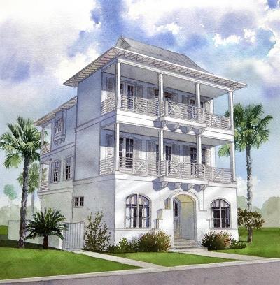 Port Aransas TX Single Family Home For Sale: $950,000