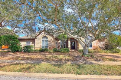 Single Family Home For Sale: 8110 Marseille Dr