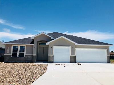 Corpus Christi Single Family Home For Sale: 14022 Coquina Bay Ave