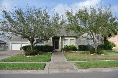 Single Family Home For Sale: 6046 Tarafaya Dr