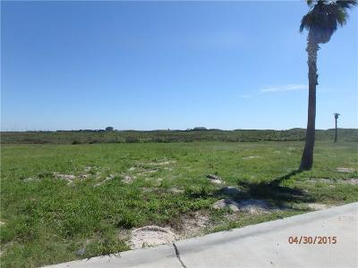 Corpus Christi Residential Lots & Land For Sale: 162 La Concha Blvd #9