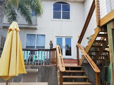 Condo/Townhouse For Sale: 15410 Fortuna Bay Dr