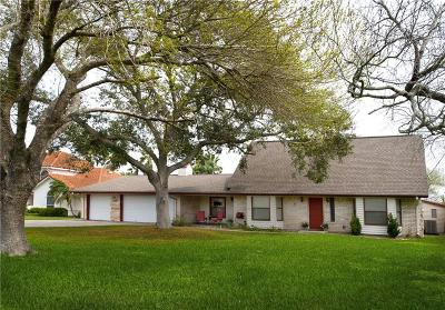 Single Family Home For Sale: 6996 Lovers Lane