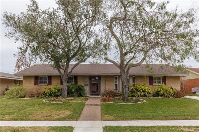 Single Family Home For Sale: 421 Monette Dr