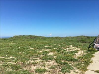 Port Aransas Residential Lots & Land For Sale: 102 Bikini Dr
