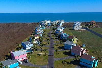 Port Aransas TX Single Family Home For Sale: $449,000