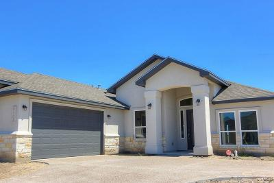 Single Family Home For Sale: 8016 Grand Canyon Dr