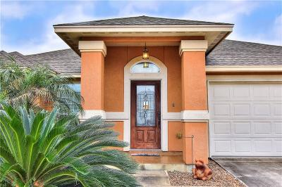 Single Family Home For Sale: 3705 Holland Dr