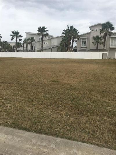 Port Aransas Residential Lots & Land For Sale: 150 La Joya