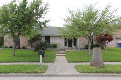 Portland Single Family Home For Sale: 1505 Skyline Dr