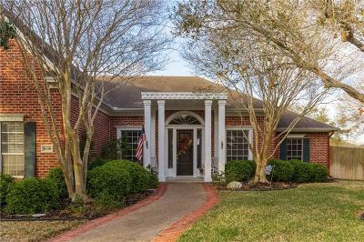 Single Family Home For Sale: 6138 Tarafaya Dr