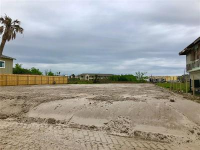 Port Aransas Residential Lots & Land For Sale: 600 W Avenue A