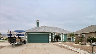 Single Family Home For Sale: 16102 Jessamine St