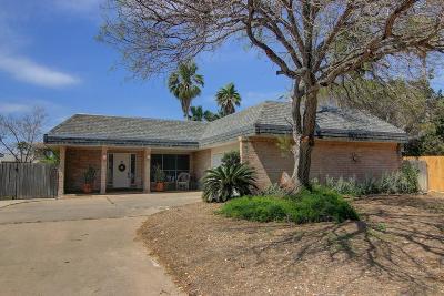 Single Family Home For Sale: 14325 Dorsal St