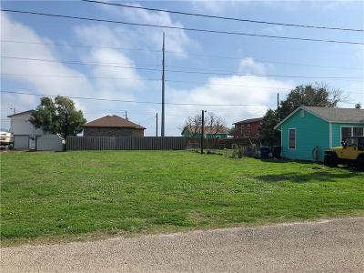 Corpus Christi Residential Lots & Land For Sale: 2/K Recreation Dr