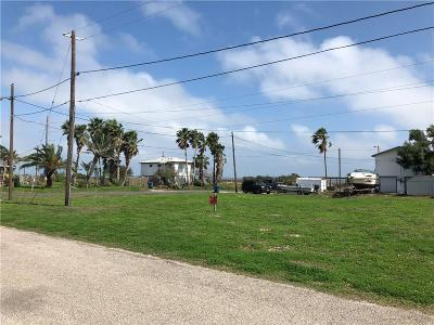 Corpus Christi Residential Lots & Land For Sale: 1/K Recreation Dr