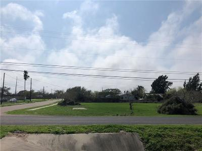 Corpus Christi Residential Lots & Land For Sale: 15/10 Jester St
