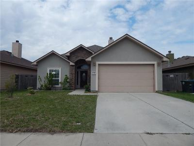 Single Family Home For Sale: 2550 Date Palm Dr
