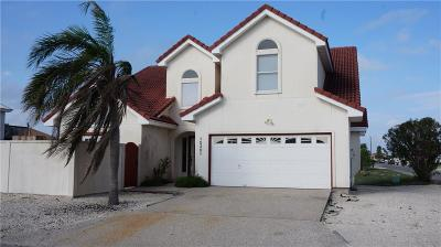 Corpus Christi Single Family Home For Sale: 15301 Bowsprit Ct