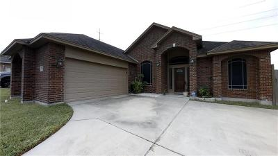 Single Family Home For Sale: 10821 Julianna Dr