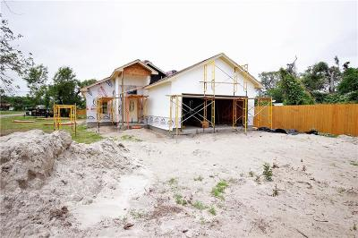 Aransas Pass Single Family Home For Sale: 240 S 10th St