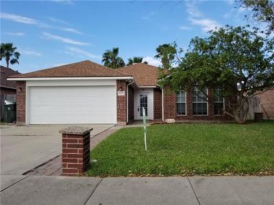 Single Family Home For Sale: 7146 Cano Lane