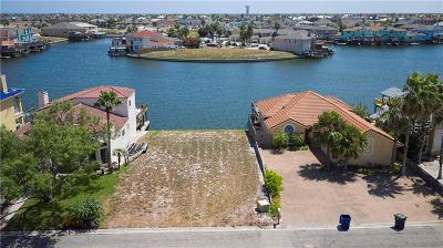 Corpus Christi TX Residential Lots & Land For Sale: $229,000