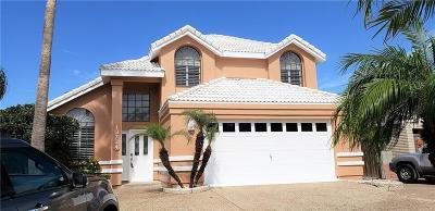 Single Family Home For Sale: 13734 Primavera Dr