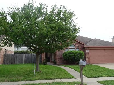 Corpus Christi TX Single Family Home For Sale: $209,000