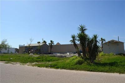 Port Aransas Residential Lots & Land For Sale: 412 S 9th St
