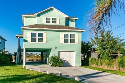 Rockport Single Family Home For Sale: 836 Rattlesnake Point Road