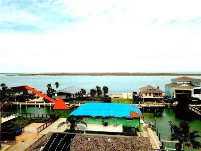 Port Aransas TX Single Family Home For Sale: $895,000