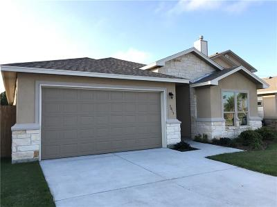 Corpus Christi TX Single Family Home For Sale: $239,300