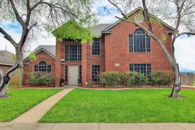 Single Family Home For Sale: 7418 Lake Livingston Dr