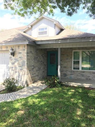 Single Family Home For Sale: 6130 Cumberland