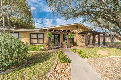 Single Family Home For Sale: 15210 Northwest Blvd. Ocl