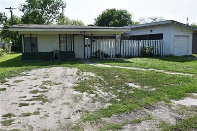Single Family Home For Sale: 5845 Rio Vista Ave
